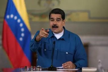 Según Shetty, la región debe mantener la presión sobre el régimen de Maduro para que se abra un canal humanitario.