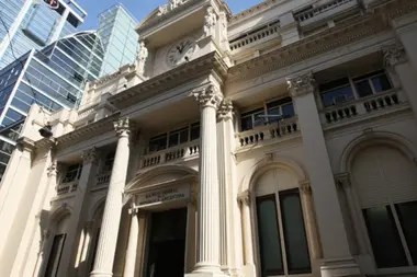 El cepo fue establecido por el Banco Central en septiembre pasado