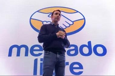 Marcos Galperin fundó Mercado Libre en 1999; Mercado Pago es su unidad de transacciones digitales y negocios financieros