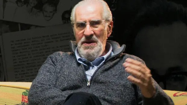 El intelectual de izquierda Atilio Borón
