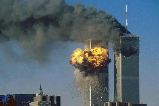El 11 de septiembre se cumplen 15 años del ataque a las Torres Gemelas