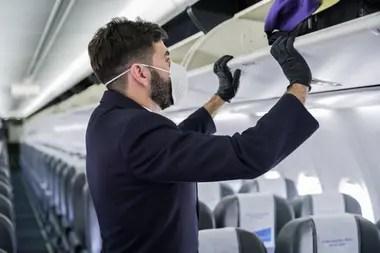 Es la primera vez desde el comienzo de la pandemia que los vuelos de Aerolíneas se programan bajo un esquema mensual de planificación comercial