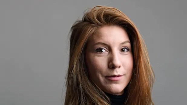 El detenido por el crimen de la periodista sueca admitió que la descuartizó
