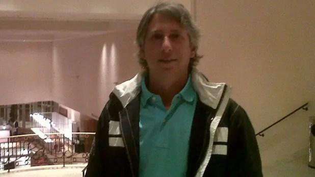 Alejandro Damián Pagnucco, el rosarino que perdió la vida, tras el ataque en Nueva York