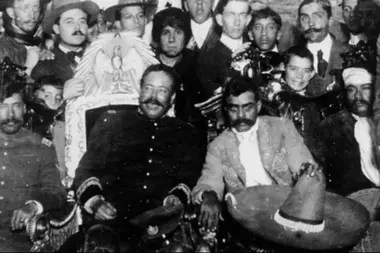 """Pancho Villa y Emiliano Zapata coincidieron en un proyecto de """"revolución social"""", dicen historiadores"""