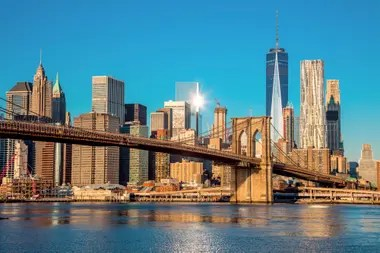 La mayor cantidad de frecuencas a Nueva York
