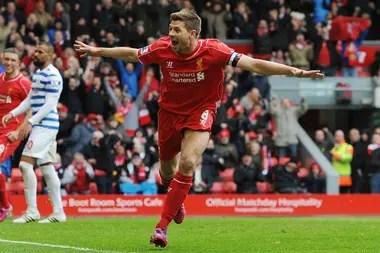 Steven Gerrard contó que el dolor que sufrió por la muerte de su primo en Hillsborough lo motivo a destacarse en el fútbol para convertirse en una leyenda del club
