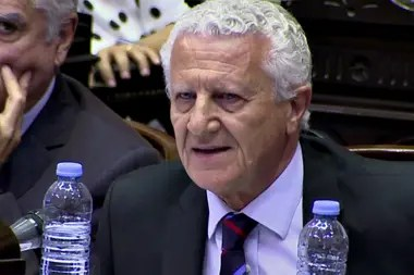 Jorge Sarghini