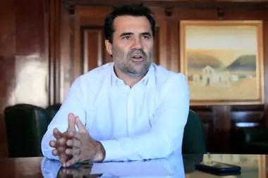 El secretario de Energía, Darío Martínez, estimó que con el Plan Gas, el Estado se ahorrará US$5600 millones en importaciones