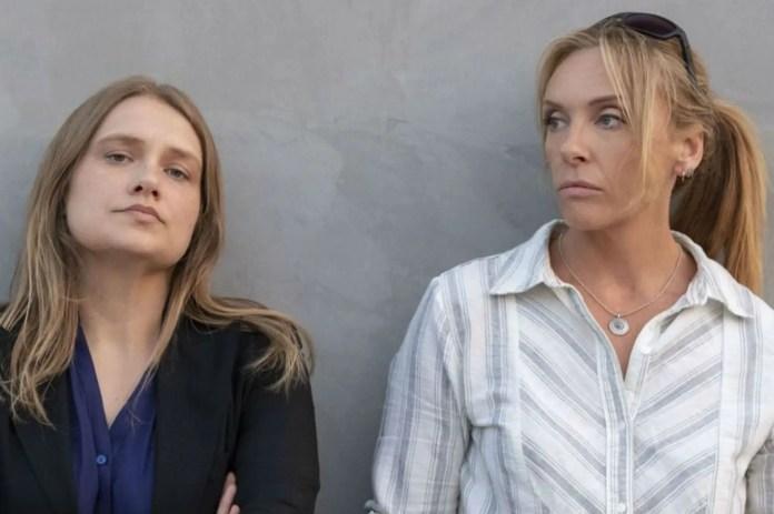 Inconcebible: brillante miniserie que aborda casos de abuso sexual ...