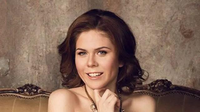 Viktoria Savchenko murió en el atentado