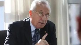 Recalde cuestionó a Malcorra por el acuerdo sobre Malvinas