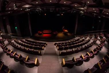 El cálido teatro Picadero será en 2020 el marco para contar una de las historias más tremendas de los últimos tiempos