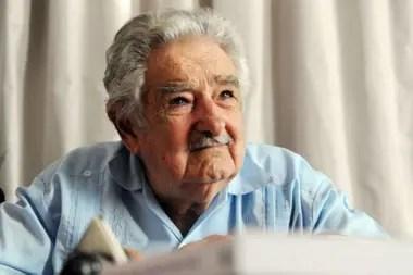 José Mujica fue presidente de Uruguay de 2010 a 2015
