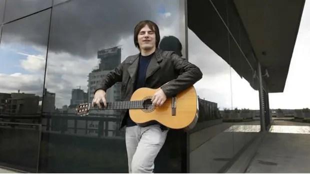 Nahuel Penissi el artista que cantará el himno en el partido entre Argentina y Perú