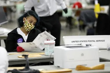 Señalaron en un comunicado que las elecciones del 3 de noviembre fueron las más seguras de la historia del país