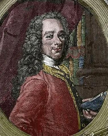 ¡No te pierdas lo que escribió Voltaire! Sigue leyendo.