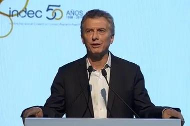 Macri comenzará a percibir su pensión en agosto