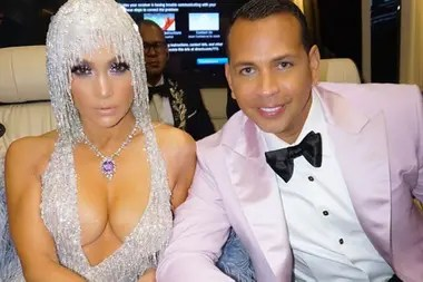 Jennifer Lopez and Alex Rodriguez will have to wait a while longer to celebrate the love you have