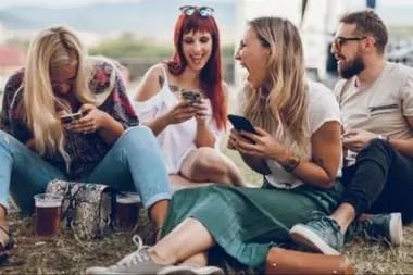 Quienes se sumaron a la red de más jóvenes, pueden haber publicado material sobre sí mismos que hoy no publicarían