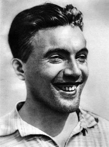 Fucik fue secuestrado y asesinado por los Nazis en 1943. Fuente: Wikipedia