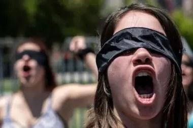 Las protestas de mujeres en América Latina inspiraron a feministas en otras regiones del mundo