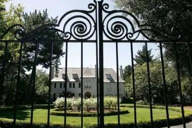 La mansión más barata en Atherton vale US$2,5 millones, según datos de la empresa Zillow