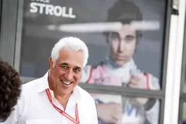 En cinco años, Stroll pasó de aportar 30 millones de dólares en Williams a invertir en la compra de Force India para rebautizarla como Racing Point; en 2021, la escudería llevará el nombre de Aston Martin, marca que regresará después de 60 años a la F.1