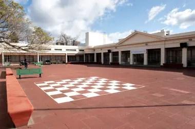 El colegio Michael Ham