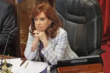Cómo la Corte dañó a Cristina Kirchner