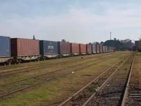 La recuperación ferroviaria es esperada por el sector