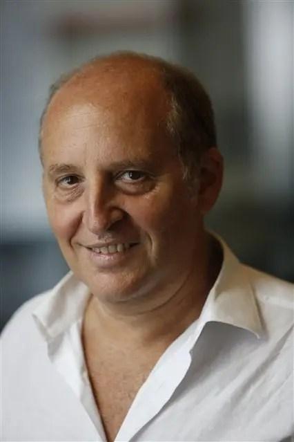 Martín Bauer