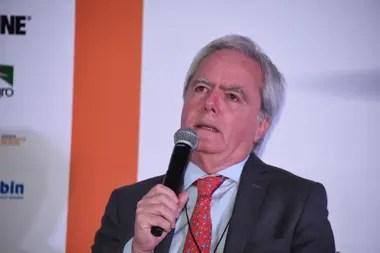"""Federico Pinedo, presidente provisional del Senado:""""Los gobernantes tienen que garantizar el largo plazo, la previsibilidad"""""""