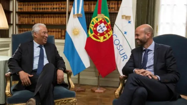 Aerolíneas Argentinas llegará a cinco nuevos destinos en Europa