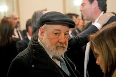 El juez federal Claudio Bonadio falleció la semana pasada