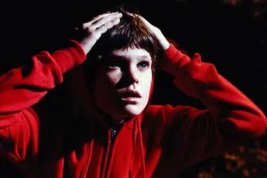 Henry Thomas, el niño elegido para protagonizar el film