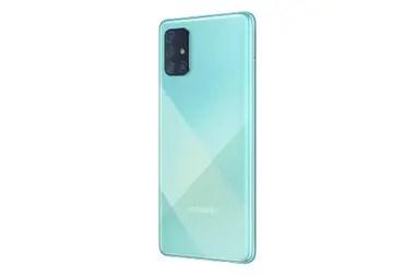 Estuvimos probando el Samsung Galaxy A71, que ya se vende en la Argentina a un precio de 54.999 pesos