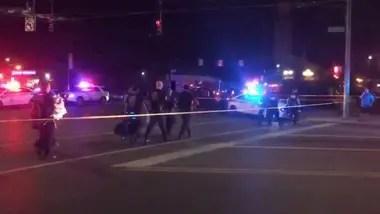 En menos de 24 horas se produjeron dos tiroteos masivos en Estados Unidos: uno en El Paso (Texas) y otro en Dayton (Ohio)