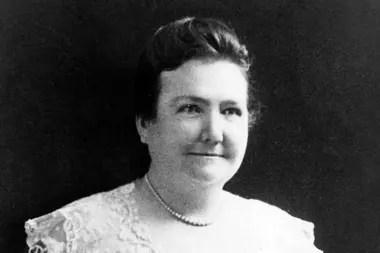 Cecilia Grierson fue la primera médica argentina. Acompaña a Carrillo en el nuevo billete de $5000, que se mandó a hacer y tiene fecha de entrega.
