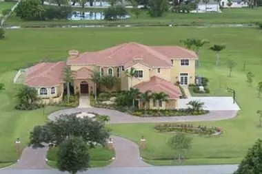 Esta es una de las propiedades incautadas en Estados Unidos al extesorero Alejandro Andrade