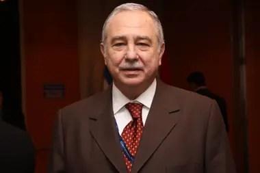 Eduardo Riggi, uno de los jueces alcanzados por la disposición de la Anses, fue denunciado la semana pasada por el abogado de Cristina Kirchner