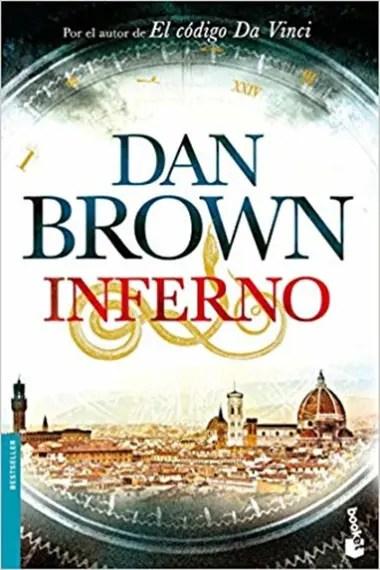 """""""Inferno"""" de Dan Brown"""