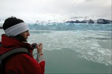 El municipio pidió la reapertura del Parque Nacional Los Glaciares