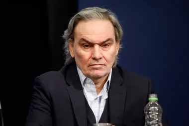 Gustavo Lopetegui, secretario de Energía de la Nación