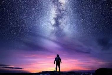 El origen del universo aún es un tema de discusión