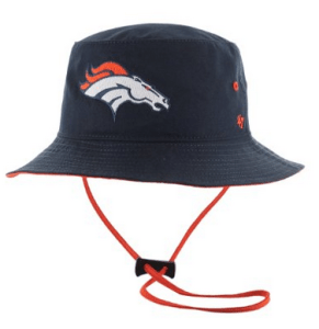 Bucket hats for men with designs-47 brand sports team hat