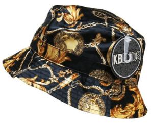 bucket hats for men with designs-Hip Hop