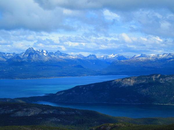 ushuaia aventure patagonie sport