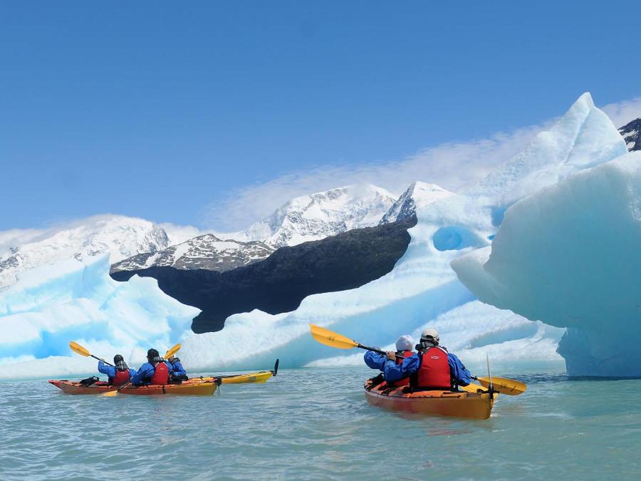 kayak patagonie voyage aventure