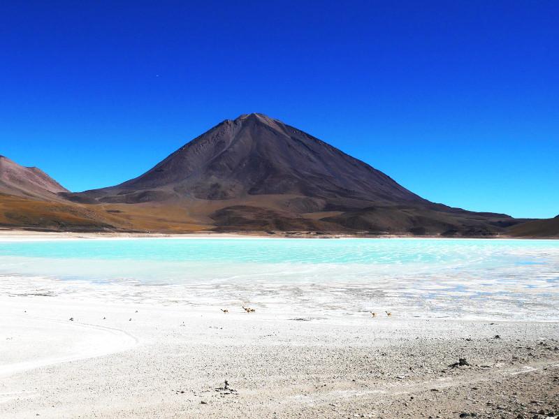 Voyage d'aventure en Bolivie